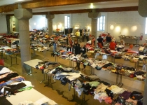 Bourse aux vêtements adultes printemps