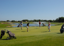 Grand Prix du Golf International du Cap d'Agde