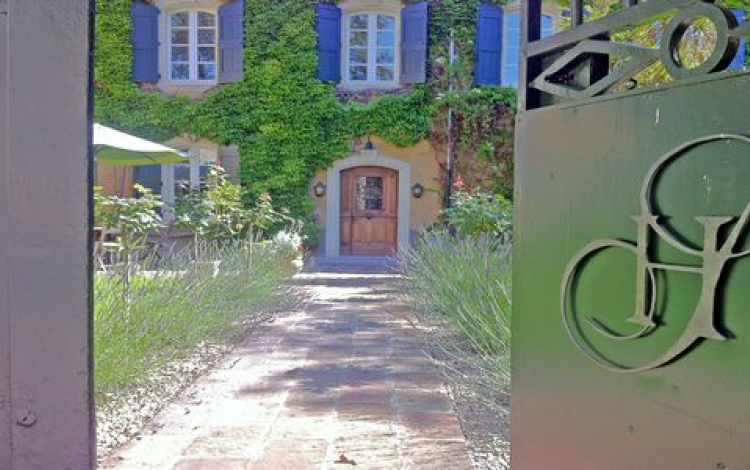 Gate%20to%20the%20bastide, .
