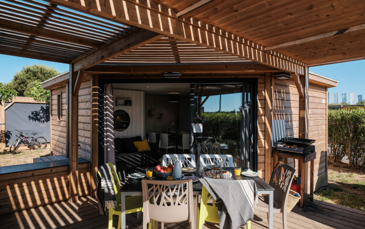 Chalet luxe 6-7
