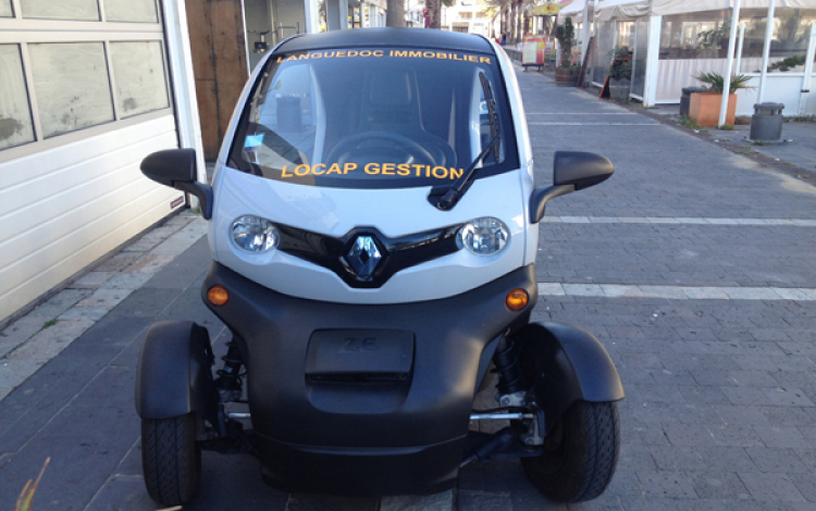 Agence Languedoc Immobilier - Cap d'Agde- Twizy
