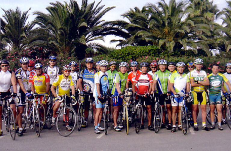 CYCLO CLUB DE VIAS