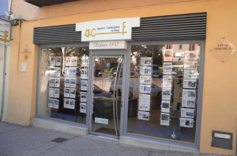 Agence ACF Immobilier