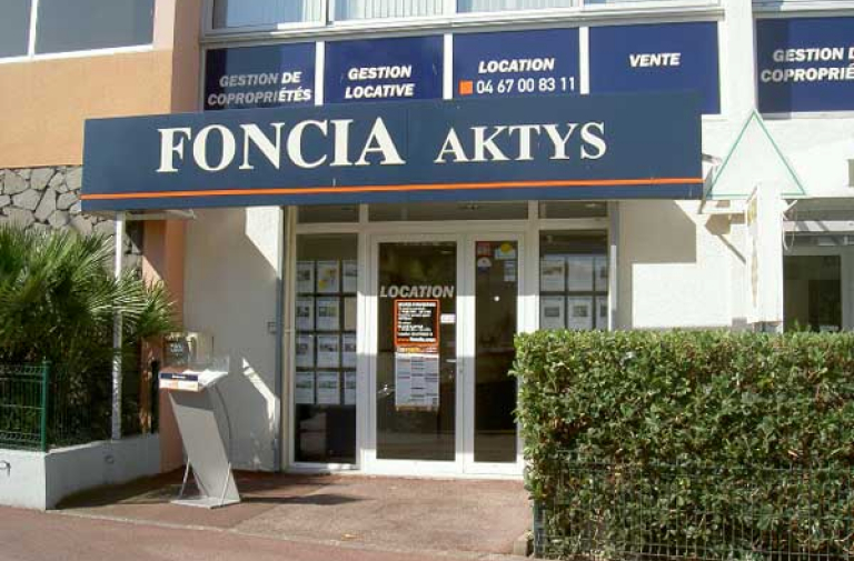 Agence Foncia Transaction Location Pays d'Oc
