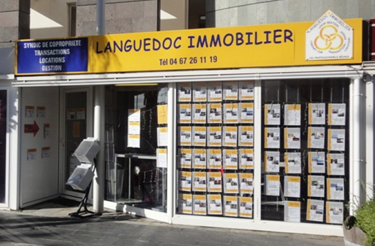 Agence Languedoc Immobiler