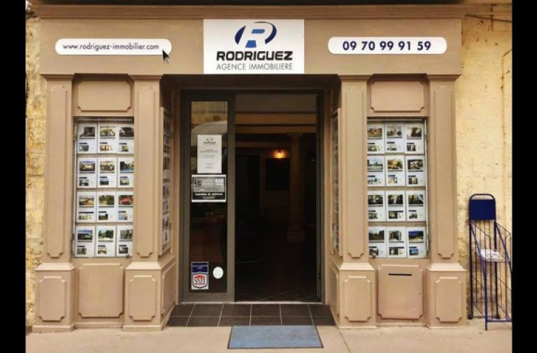 RODRIGUEZ IMMOBILIER