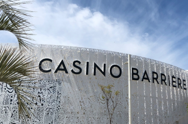 Le casino Barrière, l'AS du divertissement